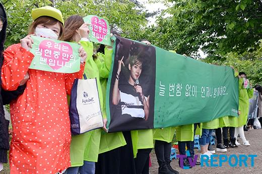 "kim hyun joong ""xuong sac"" ngay nhap ngu - 6"