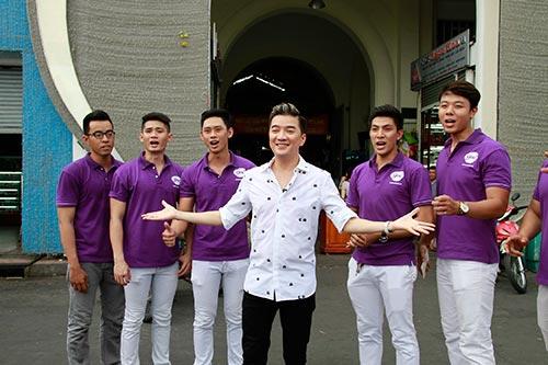 mr dam bat ngo xuong duong tang hoa cho phai dep - 9