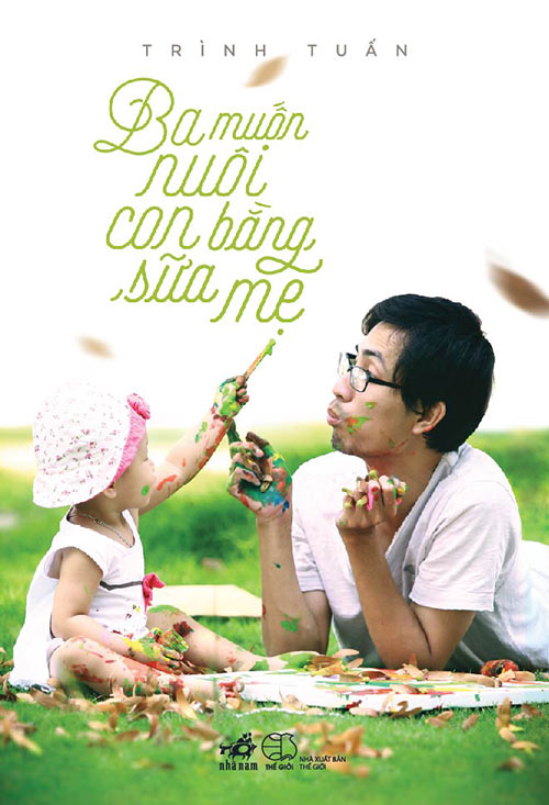 """""""ba muon nuoi con bang sua me"""": hanh trinh """"ga trong nuoi con"""" - 1"""