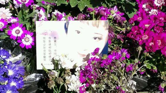 """fan tuong nho 8 nam ngay mat cua """"lam dai ngoc"""" - 1"""