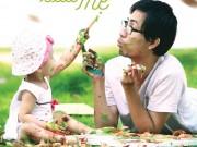 """Sách hay - """"Ba muốn nuôi con bằng sữa mẹ"""": Hành trình """"gà trống nuôi con"""""""