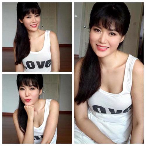 """toc tien """"don tim"""" fan bang nhung hinh anh thoi au tho - 12"""