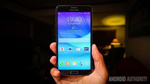 """Smartphone Android nào sẽ """"gây bão"""" nửa sau năm 2015?-1"""