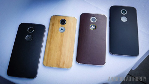 """Smartphone Android nào sẽ """"gây bão"""" nửa sau năm 2015?-3"""