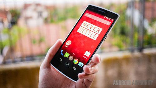"""Smartphone Android nào sẽ """"gây bão"""" nửa sau năm 2015?-4"""