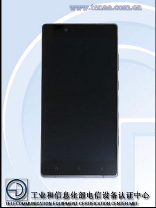 gionee elife e8: smartphone co kha nang chup anh 100mp - 1
