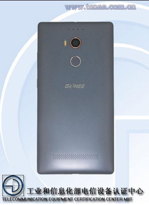 Gionee Elife E8: smartphone có khả năng chụp ảnh 100MP-2
