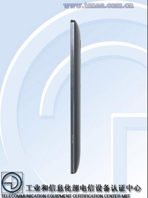Gionee Elife E8: smartphone có khả năng chụp ảnh 100MP-4