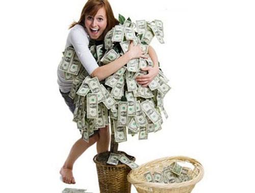 Chồng xấu nhưng có tiền là được?-2