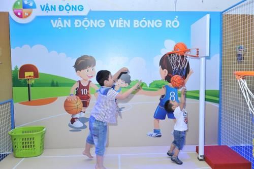 """4 thac mac duoc giai dap tai """"the gioi bung bau ky dieu"""" - 2"""