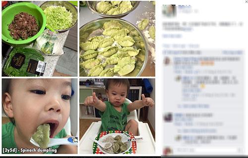 "8 kieu ba me ""the nao cung gap"" tren facebook - 1"
