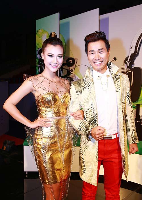 """nguyen khang trai long ve nhung """"tai nan"""" an mac - 7"""