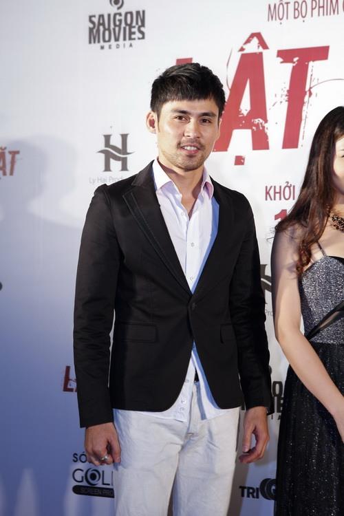 """ly hai hanh phuc khoe vo con """"gay bao"""" - 8"""