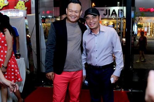 """ly hai hanh phuc khoe vo con """"gay bao"""" - 16"""