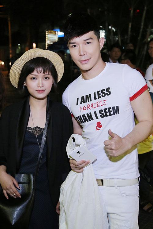 nathan lee lan dau khoe em gai xinh nhu hot girl - 1