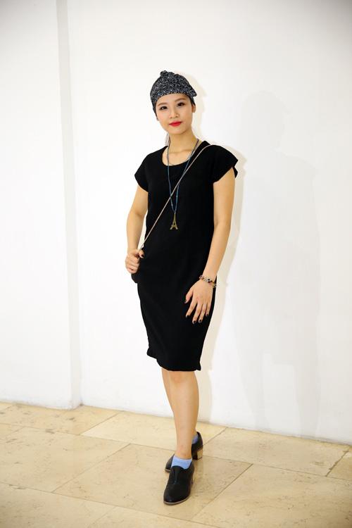 project runway 2015: thi sinh mien bac don gian van chat - 10