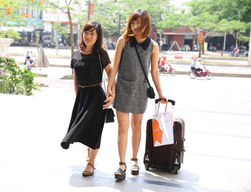 project runway 2015: thi sinh mien bac don gian van chat - 15