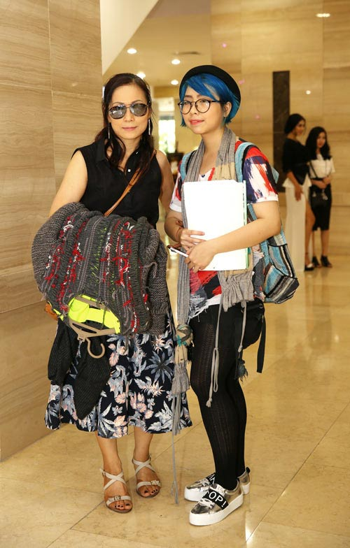 project runway 2015: thi sinh mien bac don gian van chat - 3