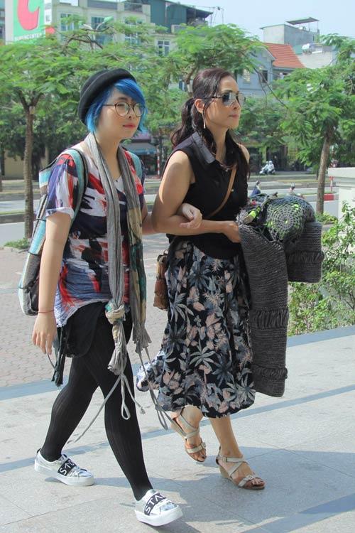 project runway 2015: thi sinh mien bac don gian van chat - 4