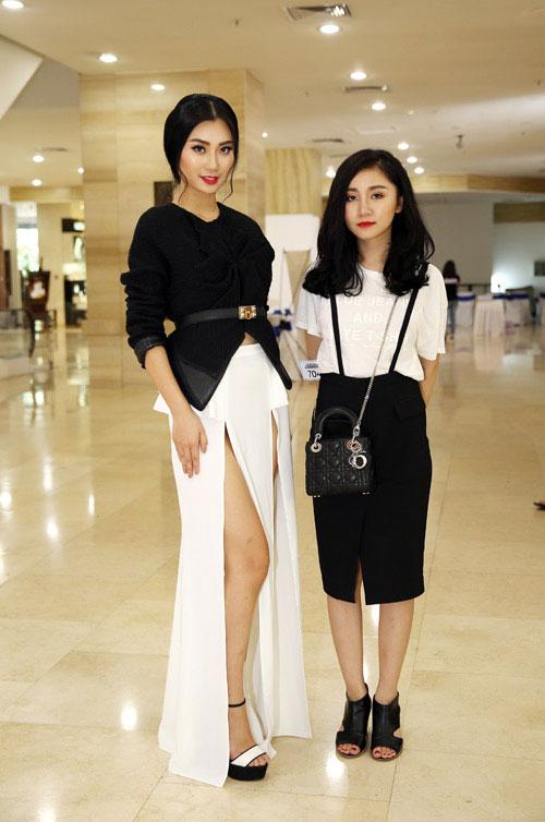 project runway 2015: thi sinh mien bac don gian van chat - 2