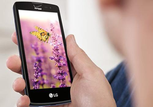 lg ra mat smartphone dau tien chay windows phone - 5