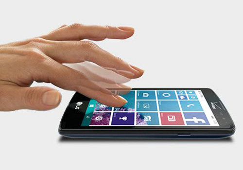 lg ra mat smartphone dau tien chay windows phone - 6
