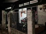 Pháp luật - Táo tợn lao vào nhà trọ, cướp trước mặt chủ nhà