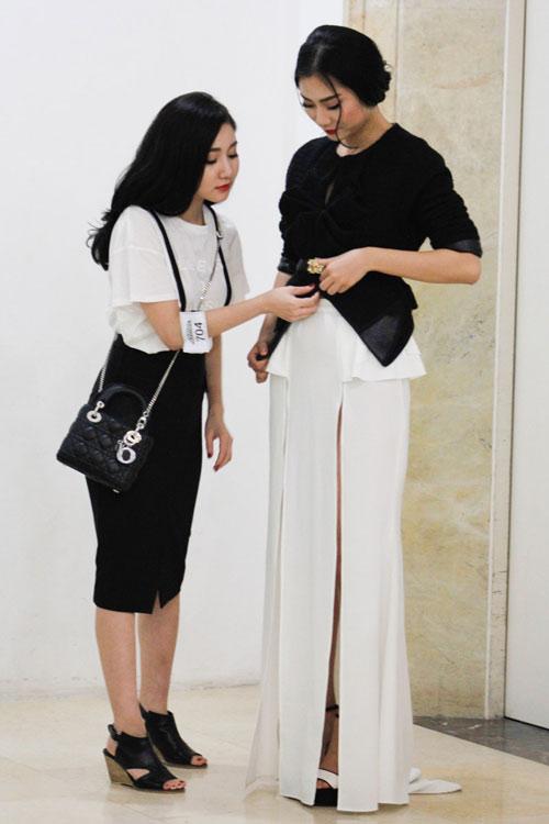 project runway 2015: lo dien 3 thi sinh nu xinh nhu hot girl - 3