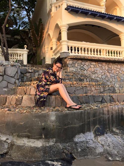 sieu mau thai ha khoe voc dang chuan voi bikini - 11