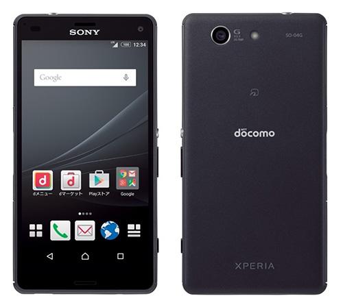 Sony trình làng Xperia A4:
