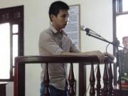 Pháp luật - 24 năm tù cho kẻ đánh dã man bé gái 14 tuổi trong đêm