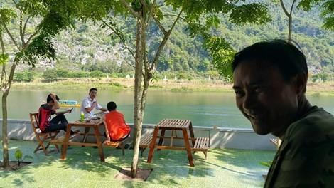 chuyen doi cua ho khanh - nguoi phat hien hang son doong - 3
