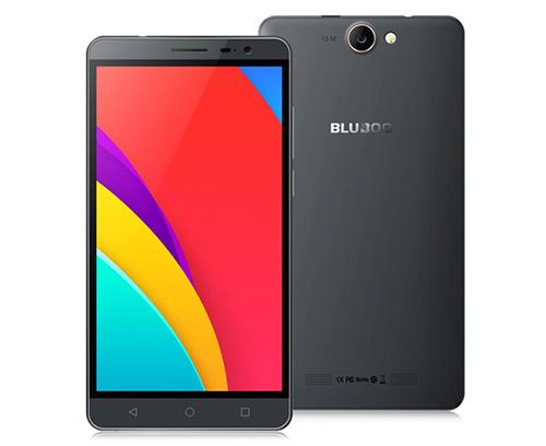 "bluboo x550: dien thoai android lollipop voi pin ""quai vat"" 5300 mah - 2"