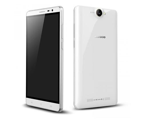 "bluboo x550: dien thoai android lollipop voi pin ""quai vat"" 5300 mah - 5"
