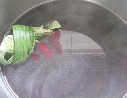 Cách làm sữa chua nếp cẩm ngon mê mẩn - 3