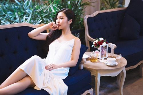 Hương Tràm tiết lộ sắp mua nhà và đổi xế sang-5