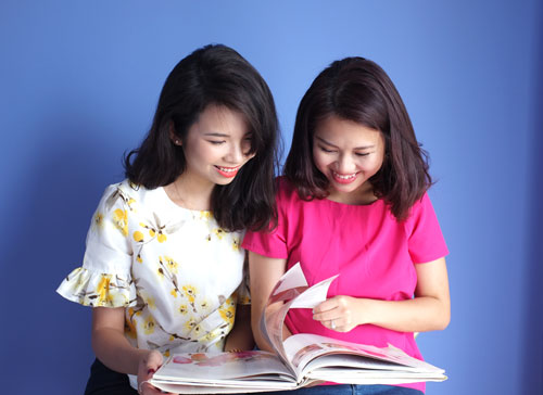 gap go hai blogger lam dep dang duoc dan mang yeu thich - 3