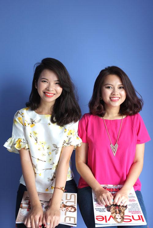 Gặp gỡ hai blogger làm đẹp đang được dân mạng yêu thích-5