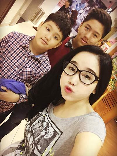 Những mẹ Việt U40 gây thương nhớ vì đẹp như gái 20-3