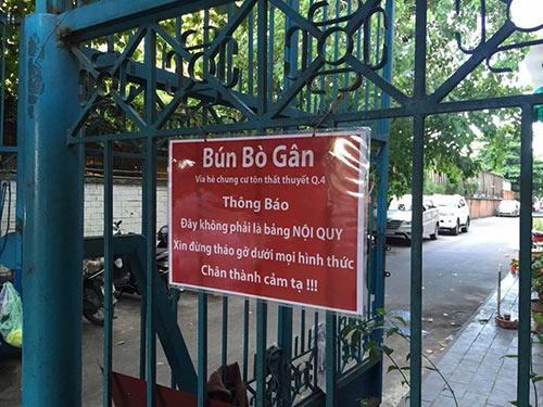 "an chieu o hang bun bo gan ""bang noi quy"" noi tieng nhat sai thanh - 2"