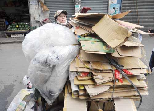 """Vụ 5 triệu Yên: """"Có tiền, tui mua gạo cho người nghèo""""-3"""