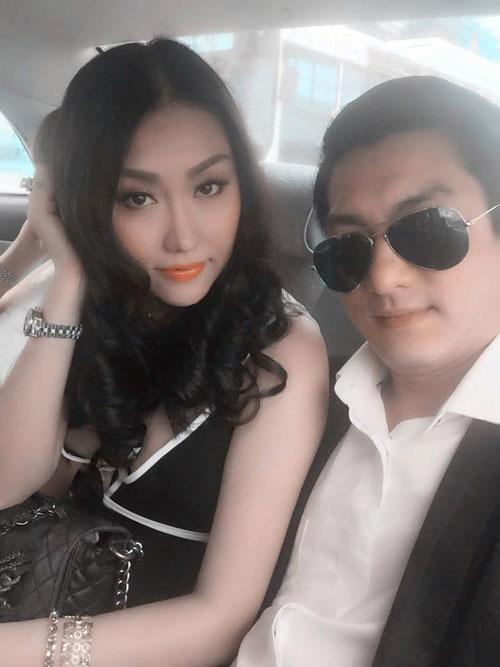 Phi Thanh Vân bỗng dưng trẻ đẹp sau lần 'trùng tu' gần nhất-5