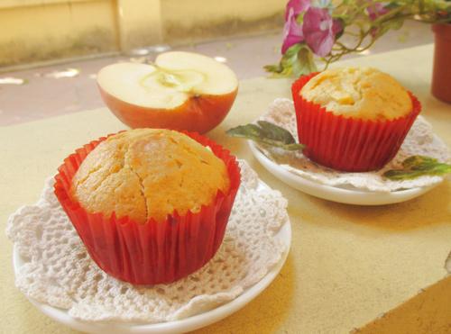 cuoi tuan lam banh muffin tao an choi - 6