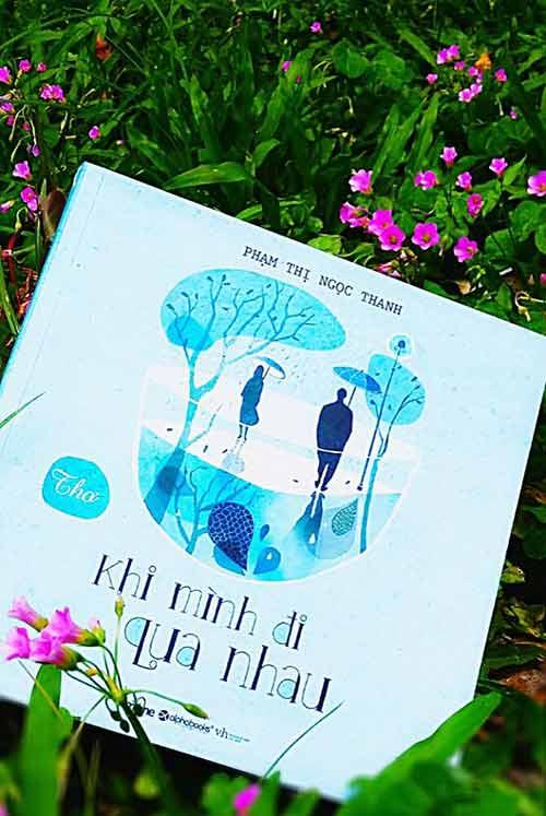 Ra mắt hai tập thơ của tác giả Phạm Thị Ngọc Thanh-2