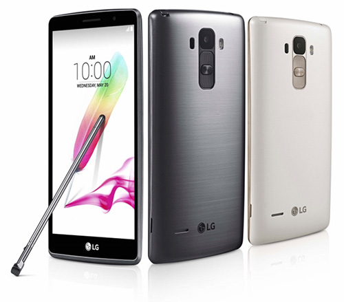 lg bat ngo ra mat hai bien the gia re cua g4 - 1