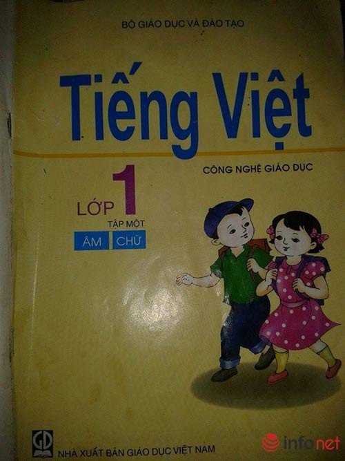 giao vien phan ung voi doan van day tre lop 1 trong sach tieng viet - 3