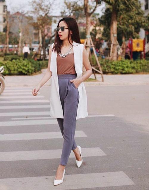 5 kiểu quần đẹp nhất của sao Việt khiến chị em mê mẩn-7