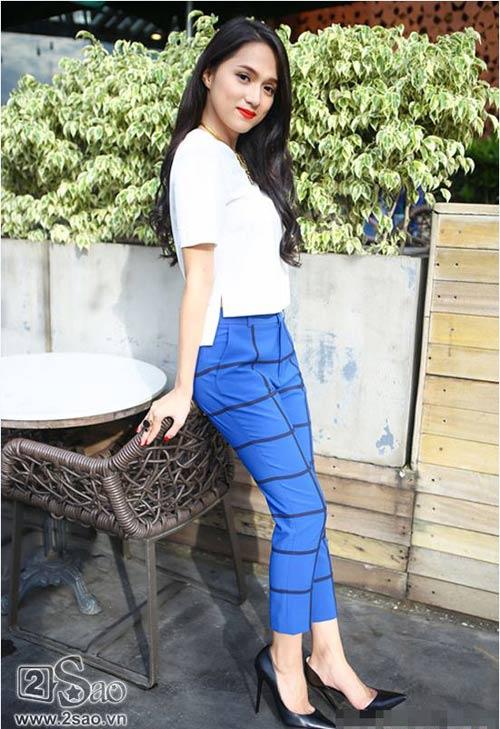 5 kiểu quần đẹp nhất của sao Việt khiến chị em mê mẩn-16