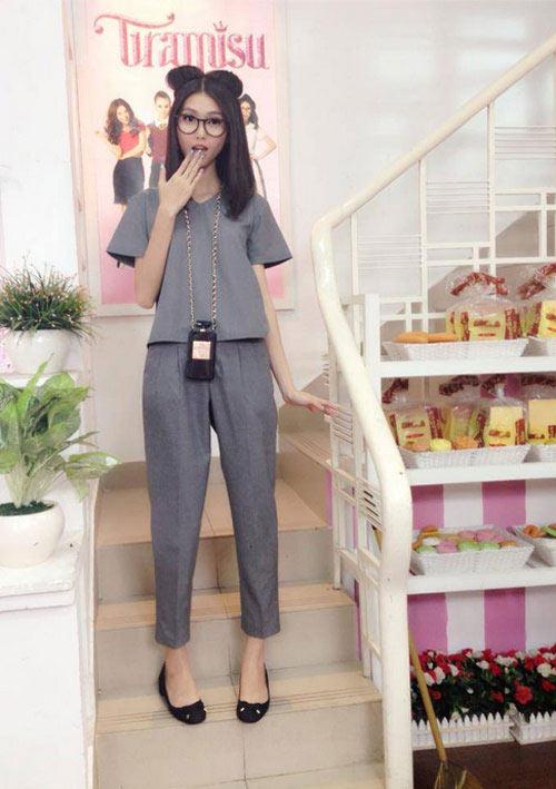 5 kiểu quần đẹp nhất của sao Việt khiến chị em mê mẩn-6