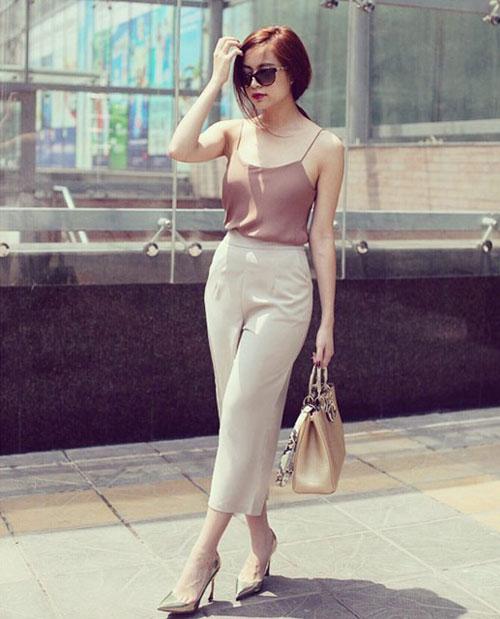5 kiểu quần đẹp nhất của sao Việt khiến chị em mê mẩn-11